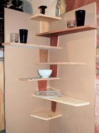 Kitchen Corner Shelves Furniture Simple Storage For A Kitchen Corner Ideas Simple