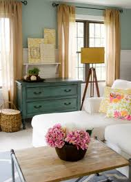 Teal Living Room Decor Teal And Cream Living Room 34 Bedroom Endearing Living Grey Room