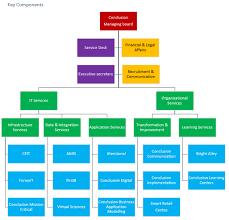 Organisational Structure Analysis Jasper Conclusion