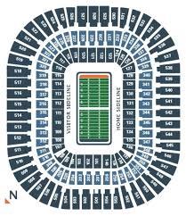 Seahawks Interactive Seating Chart Seahawks Seating Chart 3d Futurenuns Info