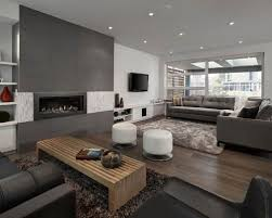 fun living room chairs houzz family room. Grey Family Room Fun Living Chairs Houzz