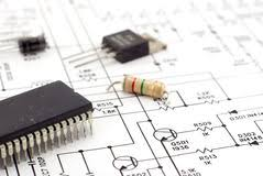 electrical wiring diagram background royalty stock image schematic diagram stock image