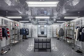 Italian Restaurants Design District Miami Thom Browne Opens Store In Miamis Design District Wwd