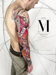 Abel Miranda Tattoo Follow All His Amazing Work On Instagram