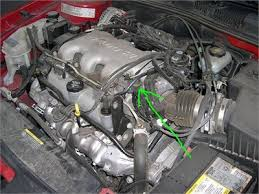 fuel pressure on a chevy impala engine fixya here is a picture of the location let me know if this help remember release pressure before removing regulator