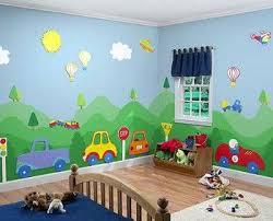 EasyChic Decoración DIY De Cuarto Infantil El Cuarto De MarcoDecoracion Habitacion Infantil Nio