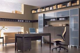stunning feng shui workplace design. Office Desk And Bookcase Picture Stunning Feng Shui Workplace Design S
