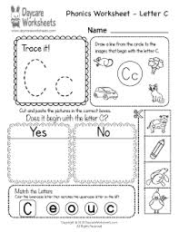 In this post, we shall be discussing the phonics sounds books that i have prepared for preschool and kindergarten. Preschool Phonics Worksheets Learning Beginning Sounds From A To Z