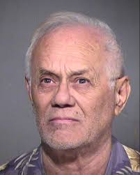 Ermis Jail Maricopa T368244 Az Robert Near Phoenix Andronyk Inmate