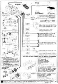 car alarm vehicle wiring diagram car wiring diagrams