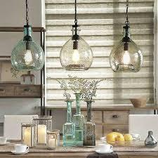 picture kitchen chandelier lighting pendant lighting kitchen seeded glass pendant light fresh corona