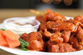 vegan hot wings vegan buffalo wings recipe