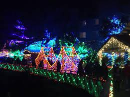 Cambria Lights 2018