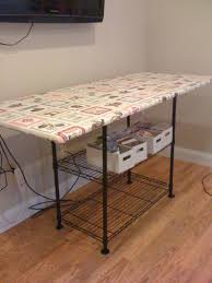 Karen's Sewing Room: Ironing Station &  Adamdwight.com