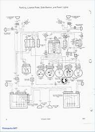 1978 Ford Starting System Wiring Diagram