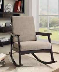Modern Rocking Chair Rocking Chair Nursery