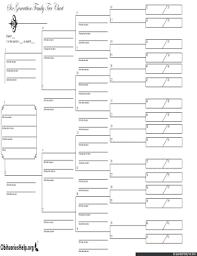 Family Tree Organizational Chart Template Family Tree Flow Charts