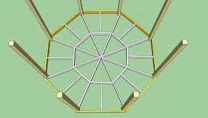gazebo deck frame plans definition in spanish gazebo deck frame plans definition in spanish