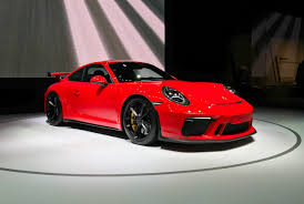 2018 porsche gt3 for sale. fine gt3 the 2018 porsche 911 gt3 will go on sale in the united states fall of  2017 with prices starting over 140000 which do not include taxes delivery  on porsche gt3 for t