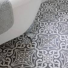 Patterned Bathroom Floor Tiles New Patterned Bathroom Floor Tiles Popular Patterned Floor Tiles Canada