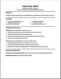 Phlebotomist Resume Amazing Qualifications Resumeebotomist Sampleebotomy Supervisor Objectives