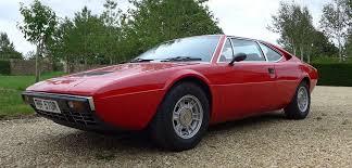 Née en 1965, la dino 206 gt, devenue 246 gt en 1969 (lire aussi : This 1976 Ferrari Dino 308 Gt4 Could Be The Classic Italian Supercar You Want Enzari