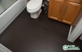 incredible bathroom flooring ideas cali bamboo greenshoots blog cork flooring in bathroom prepare