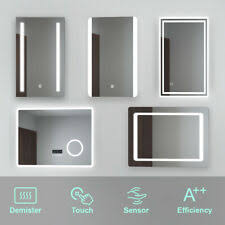 <b>Led Bathroom Mirror</b> for sale | eBay