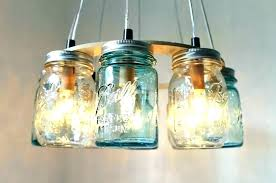 solar ball jar lights mason pendant light kits kit hanging best glass cookie jar pendant light