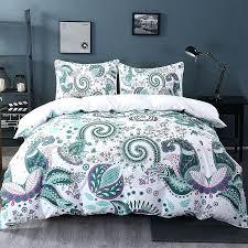 solid green twin bedspread sage bedding sets uk quilt set size fl paisley duvet cover home