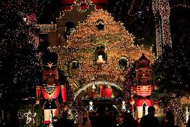 Mission Inn Festival of Lights in Riverside, CA | California ...
