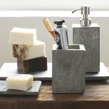 modern bathroom accessories. Innovative Modern Bath Accessory Sets Contemporary Bathroom Accessories Interesting Cozy Design Designer A