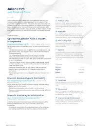 Real Auditor Resume Example Enhancv