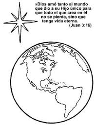 Small Picture FREE Bible Verse Coloring Pages English and Spanish Free bible