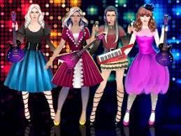 Rock Star Makeover Music Idol Girls Aplikácie V Službe Google Play