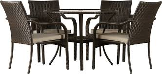 white plastic patio table and chairs. Outdoor:Closeout Patio Furniture Plastic Garden Chairs Dining Outside Table White And L