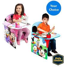 chair desk with storage bin charming toddler spiderman