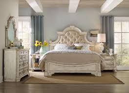 hooker bedroom furniture. Perfect Bedroom Hooker Furniture Sanctuary King Upholstered Bed 540390866 Inside Bedroom