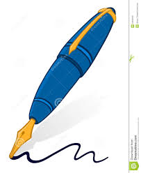 Free Ink Pens Fountain Pen Clipart Clipart Panda Free Clipart Images