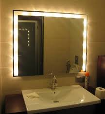 best lighting for bathroom. Led Best Bathroom Mirror Lighting For T