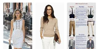 professional clothing professional dress business career services