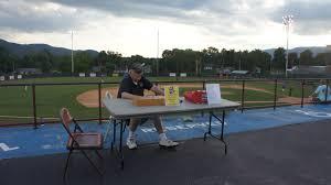 Salem Kiwanis Field American Legion Post 3 Stadium Journey