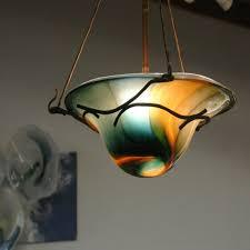 unusual pendant lighting. Furniture Creative Blown Glass Pendant Lighting With Unusual Light For Lights I