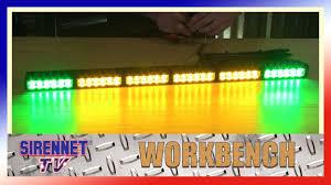 Fusion Led Deck Lights