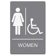 restroom signs. Brilliant Restroom For Restroom Signs