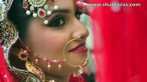 asian bridal makeup tutorial stani indian wedding shumaila s hair and beauty