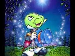 Small Picture When You Wish Upon A Star sung by Jiminy Cricket Cliff Edwards