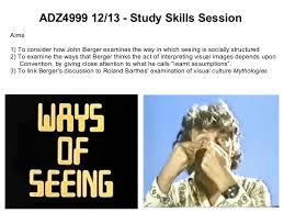 ways ofseeeing 2
