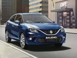 Maruti Baleno Price Maruti Hikes Prices Of Baleno Diesel