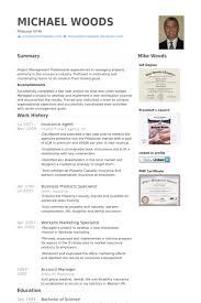 Best Ideas Of Life Insurance Resume Samples Life Insurance Resume